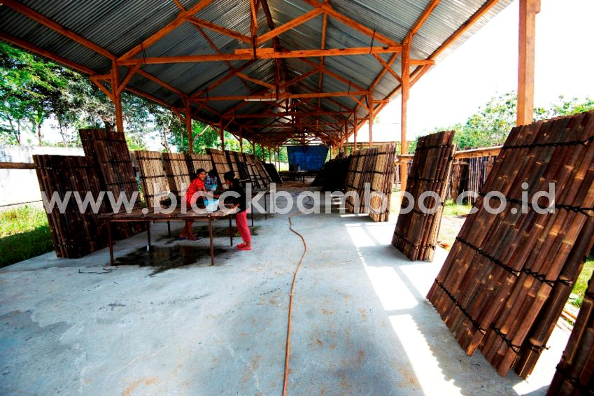 BLACK BAMBOO FACTORIES