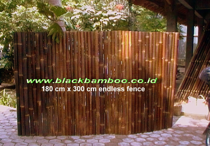 ENDLESS FENCE - DIY FENCE